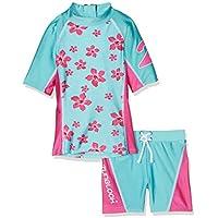 Zunblock Niños Hawaii UV Clothes, Infantil, Hawaii, Turquesa, 86/92