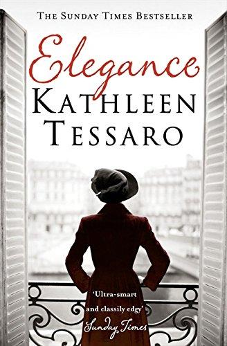 Elegance por Kathleen Tessaro