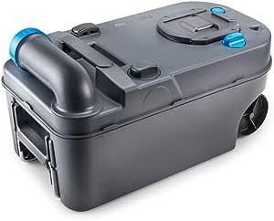 Thetford Cassetta Serbatoio WC Estraibile C2-3-4 Attacco a Sinistra