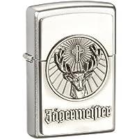 Zippo 1900776 Nr. 205 Jägermeister Emblem
