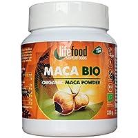 Lifefood Bio Maca Pulver 220g preisvergleich bei billige-tabletten.eu