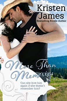 More Than Memories (English Edition) von [James, Kristen]
