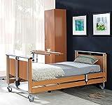 Schlichter Möbel Seniorenbett PB 326