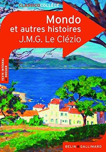 Mondo Et Trois Autres Histoires [Pdf/ePub] eBook