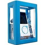 Lenco XEMIO-657 4 GB Memory MP3/MP4 Player - Blue