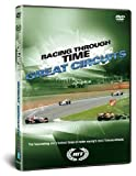 Racing Through Time - Great Circuits - Nurburgring, Silverstone & Monaco [DVD] [UK Import]