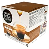 "Nescafe Dolce Gusto ""Espresso Caramel"" x 1 pack (16 pods)"