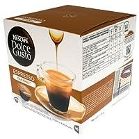 "Nescafe Dolce Gusto ""Espresso Caramel"" x 1 pack (16 pods)"