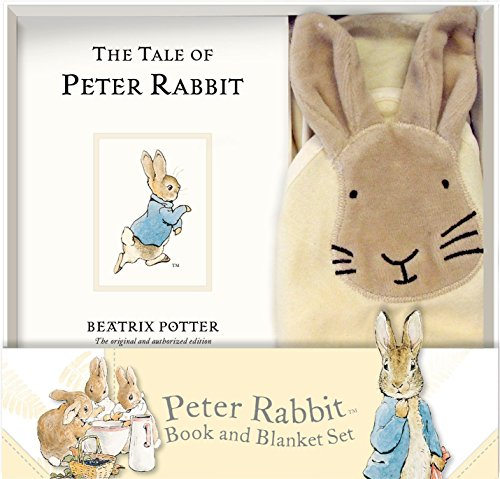 The Tale of Peter Rabbit and Bla...