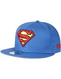 New Era 9Fifty Snapback Cap - DC Superman