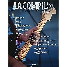 Partition Piano, Voz, Guitarra–La compil 'n ° 7