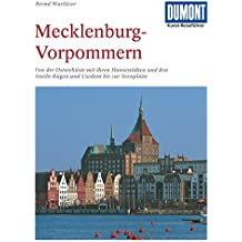 DuMont Kunst Reiseführer Mecklenburg-Vorpommern