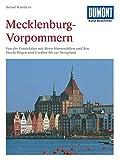 DuMont Kunst Reiseführer Mecklenburg-Vorpommern - Bernd Wurlitzer