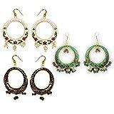 The Trendy Trendz Jhumki Earring Sets   ...