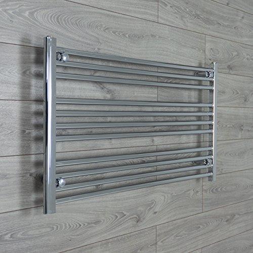 Handtuch Wandheizkörper - 950mm Breit x 600mm Hoch