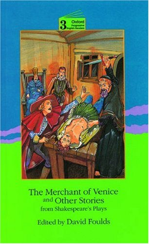 The Merchant of Venice and Other Shakespeare Stories