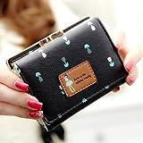Moca Beige Women's Wallet