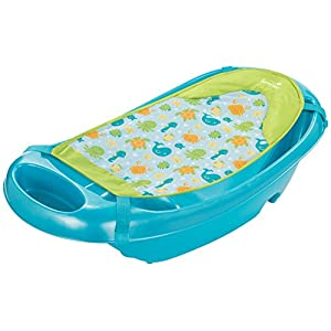 Summer Infant Splish n Splash Bathing Tub 12