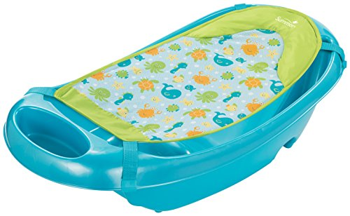 Summer Infant Splish n Splash Bathing Tub, Neutral