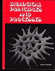 Biological Principles and Processes