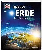 Produkt-Bild: WAS IST WAS Band 1 Unsere Erde. Der blaue Planet (WAS IST WAS Sachbuch, Band 1)