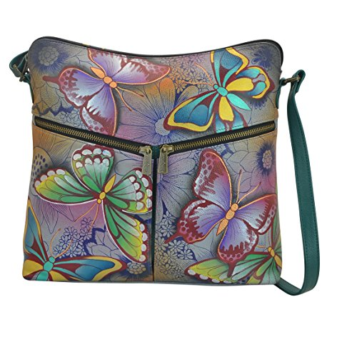 anuschka-sac-pour-femme-a-porter-a-lepaule-multicolore-butterfly-paradise