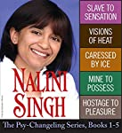 Nalini Singh: The Psy-Changeli...