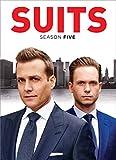 Suits: Season Five [USA] [DVD]