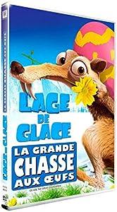 """Afficher """"L'âge de glace<br /> La grande chasse aux oeufs"""""""