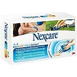 Nexcare Cold/Hot Cold Instant - Bolsa de frío, color azul
