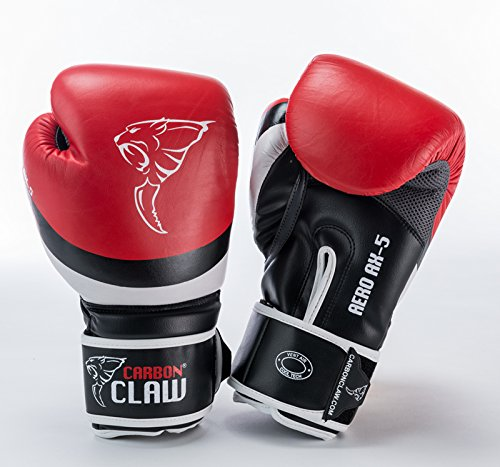Carbon Claw Aero – Weight Lifting Gloves
