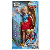 DC Super Hero Mädchen Supergirl Action Pose Puppe