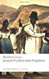 Oxford World's Classics: Journal West Indian