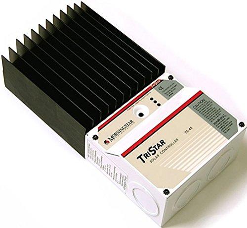 Solarladeregler Morningstar Tristar TS45 / 45A / 12V/24V/48V