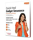 Quick Heal Gadget Securance, iOS devices...