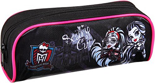 Undercover – Estuche escolar Monster High