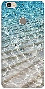 The Racoon Lean printed designer hard back mobile phone case cover for Letv Le 1s. (Crystal Se)