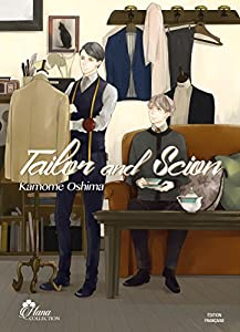 Tailor and Scion Edition simple One-shot