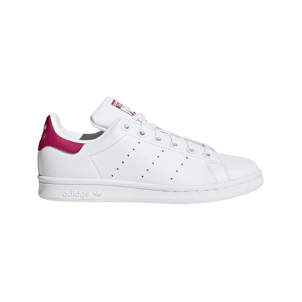 los angeles f178d f2b99 adidas Originals Stan Smith J, Scarpe da Basket Unisex – Bambini