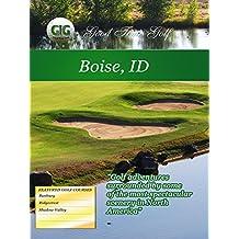 Good Time Golf - Boise Idaho [OV]