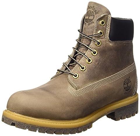 9663B|Timberland Heritage 6-Inch Premium Boot Warm Sand|43