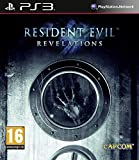 Just for Games Resident Evil: Revelations, PS3 Basic PlayStation 3 Francese videogioco