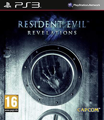 Just for Games Resident Evil: Revelations, PS3 Basic PlayStation 3 Francese videogioco
