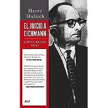El Juicio A Eichmann (Ariel)