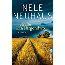 Straße nach Nirgendwo: Roman (Sheridan-Grant-Serie 2) (German Edition)