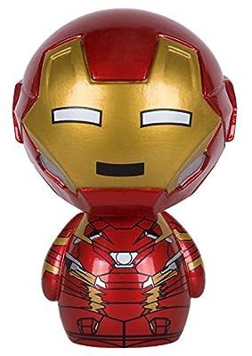 Funko - Dorbz - Cap America 3 - Iron Man