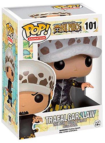Funko Pop Trafalgar Law (One Piece 101) Funko Pop One Piece