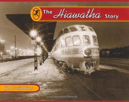The Hiawatha Story (Fesler-Lampert Minnesota Heritage) (English Edition)