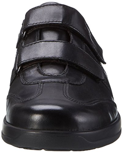 Stonefly Season Iii 28, Sneakers Basses Homme Noir (Nero 000)