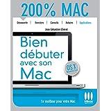 200% MAC£DEBUTER AVEC SON MAC-MAC OS X MOUT